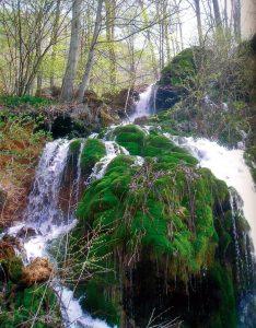 Пролеће у источној Србији