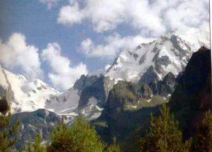 Мотив са Кавказа