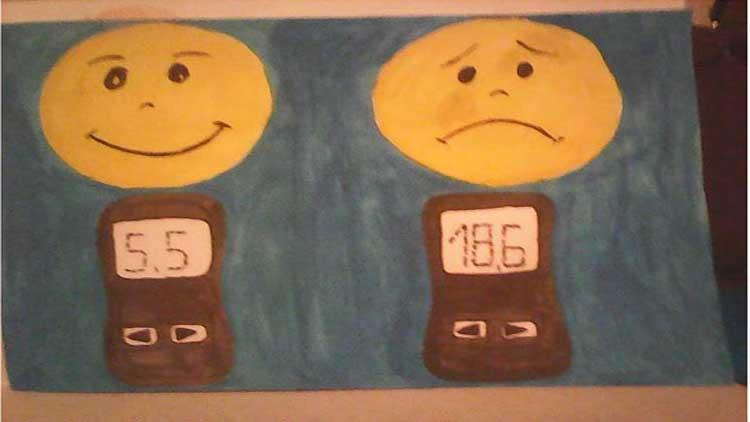 "Први дечји конгрес о дијабетесу ""Мој друг дијабетес"""