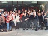 Întâlnire emoţionantă la 50 de ani de la terminarea vestitei Şcoli Normale din Vârşeţ