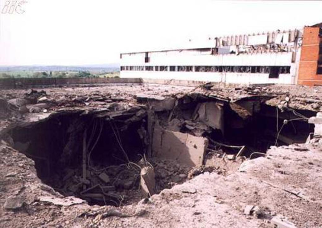 Зграда РТВ-а Нови Сад- фото: Миљан Чубрановић